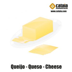 Queijo - Queso - Cheese