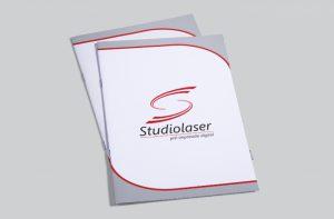 Folder Studiolaser