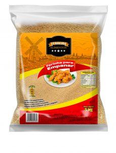 Farinha de Empanar – Ferreira Alimentos